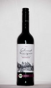 vinothekum.de - Rotwein - Cabernet Sauvignon 2015 Edeka aus Frankreich / Bouches du Rhône