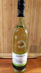 vinothekum.de - Weißwein - Overseas Chardonnay – EDEKA aus Australien / Australien