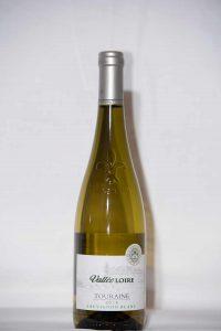 vinothekum.de - Weißwein - Vallée Loire Tourraine 2015 Sauvignon Blanc aus Frankreich / Frankreich, Tourraine